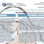 """(PT) Prémio atribuído a póster """"A musicoterapia com grávidas internadas"""""""
