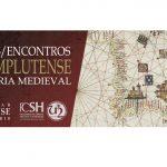 NOVA-Complutense Meetings on Medieval Iberia