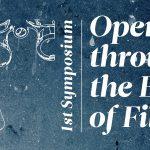 First Symposium: Opera through the Eyes of Film