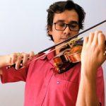 "The violin of Flausino Valle, the Brazilian Paganini"" (1894-1954)"